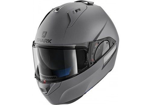 Shark Shark Evo-One 2 Matt Anthracite Helmet AMA