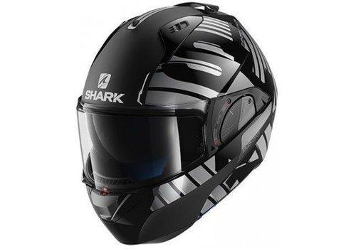 Shark Evo-One 2 Lithion Dual Helmet KUA