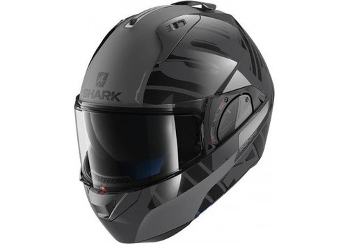 Shark Casque Shark Evo-One 2 Lithion Dual AKA