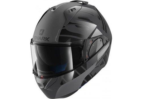 Shark шлем Evo-One 2 Lithion Dual AKA