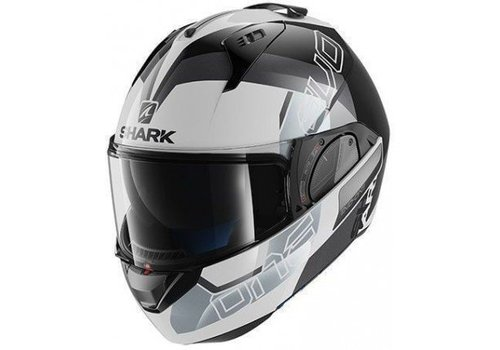 Shark Evo-One 2 Slasher Helmet WKS
