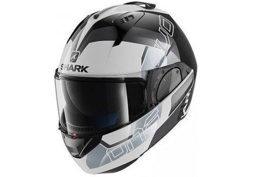 Shark шлем Evo-One 2 Slasher WKS