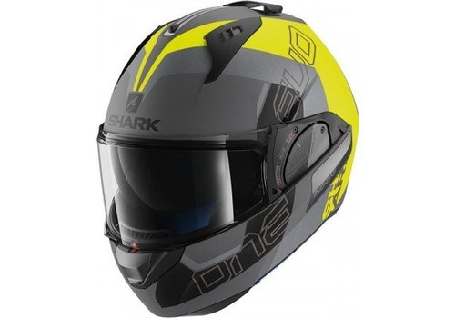 Shark Evo-One 2 Slasher Helm AYK