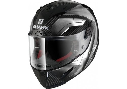 Shark Race-R Pro Carbon Deager Helm DUW