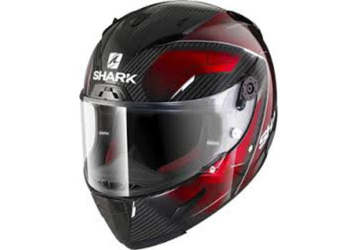 Shark Shark Race-R Pro Carbon Deager Helm DUR