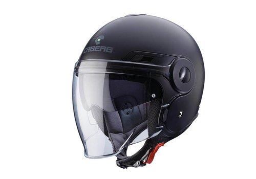 Caberg Caberg Uptown Helm Mat Zwart