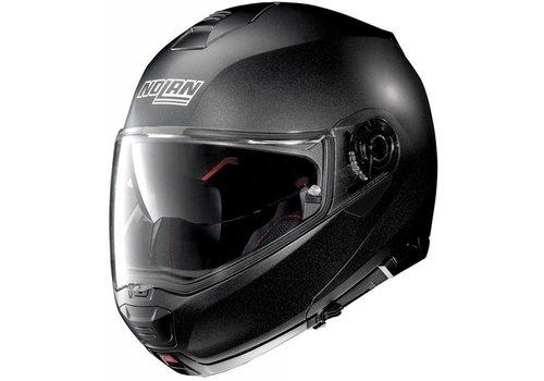 Nolan Nolan N100-5 Special N-Com Black Graphite Helmet