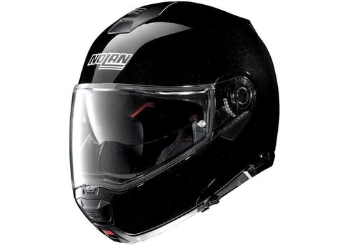 Nolan Nolan N100-5 Special N-Com Metal Black Helmet