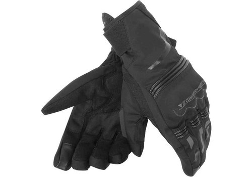 Dainese Guantes Dainese Tempest D-Dry Negro