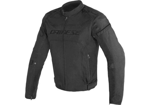 Dainese Giacca Dainese D-frame Tex Nero