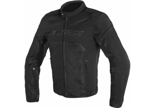 Dainese Dainese Air frame D1 Tex Jacket Black