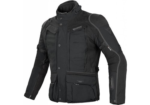 Dainese Dainese D-Explorer Gore Tex Jacket Black