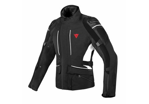 Dainese Dainese D-Cyclone Gore-Tex Jacket Black White