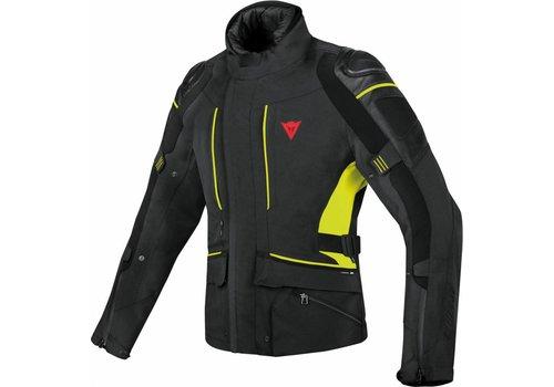 Dainese Куртка Dainese D-Cyclone Gore-Tex черный желтый Fluo