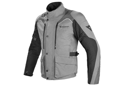 Dainese Chaqueta Dainese Tempest D-Dry Gris