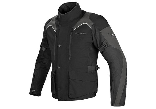 Dainese Giacca Dainese Tempest D-Dry Nero