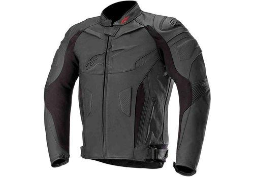 Alpinestars Alpinestars GP Plus R V2 Leather Jacket Black Black