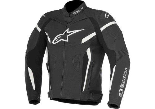 Alpinestars Alpinestars GP Plus R V2 Leather Jacket Black White