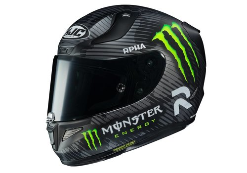 HJC RPHA 11 94 special Casque