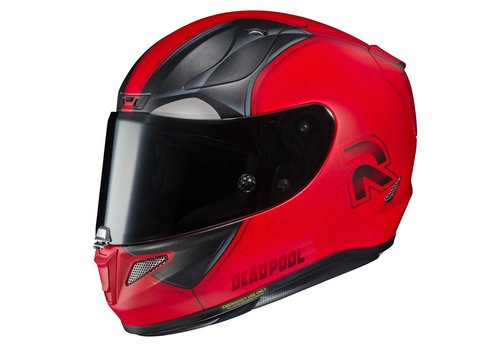 HJC RPHA 11 Deadpool 2 Marvel Helm