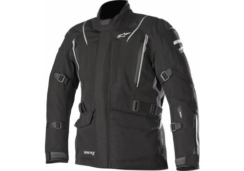 Alpinestars Alpinestars Big Sure Gore-Tex Pro Tech-Air Textile Jas Zwart