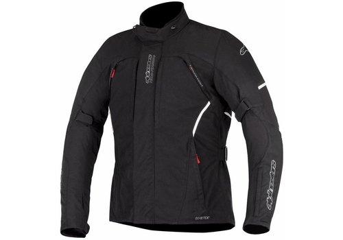 Alpinestars Alpinestars Ares Gore-Tex Textile Jacke Schwarz