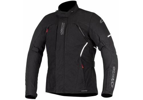 Alpinestars Chaqueta Alpinestars Ares Gore-Tex Textile Negro
