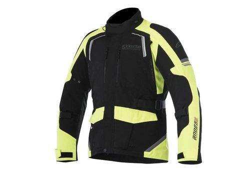 Alpinestars Alpinestars Andes V2 DS Jacket Black Yellow Fluo