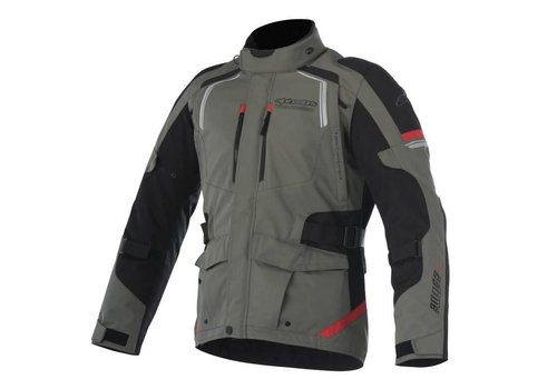 Alpinestars Alpinestars Andes V2 DS Jacket Green Black