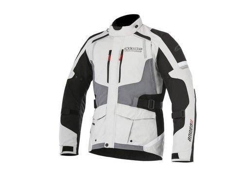 Alpinestars Andes V2 DS Jacket Grey Black