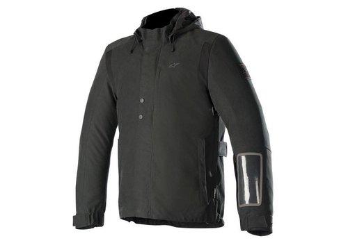 Alpinestars Alpinestars Marshall Drystar Jacket Black