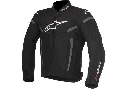 Alpinestars Alpinestars T-GP Plus R V2 Textile Jacket Black Anthracite