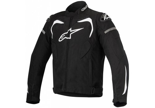 Alpinestars Giacca Alpinestars T-GP Pro Textile Nero