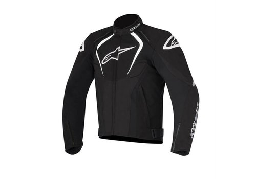 Alpinestars Alpinestars T-Jaws V2 Air Textile Jacket Black