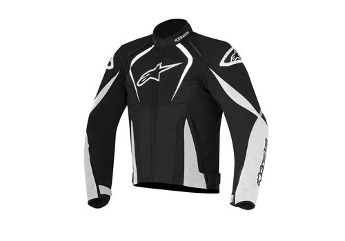 Alpinestars Alpinestars T-Jaws V2 Air Textile Jacket Black White