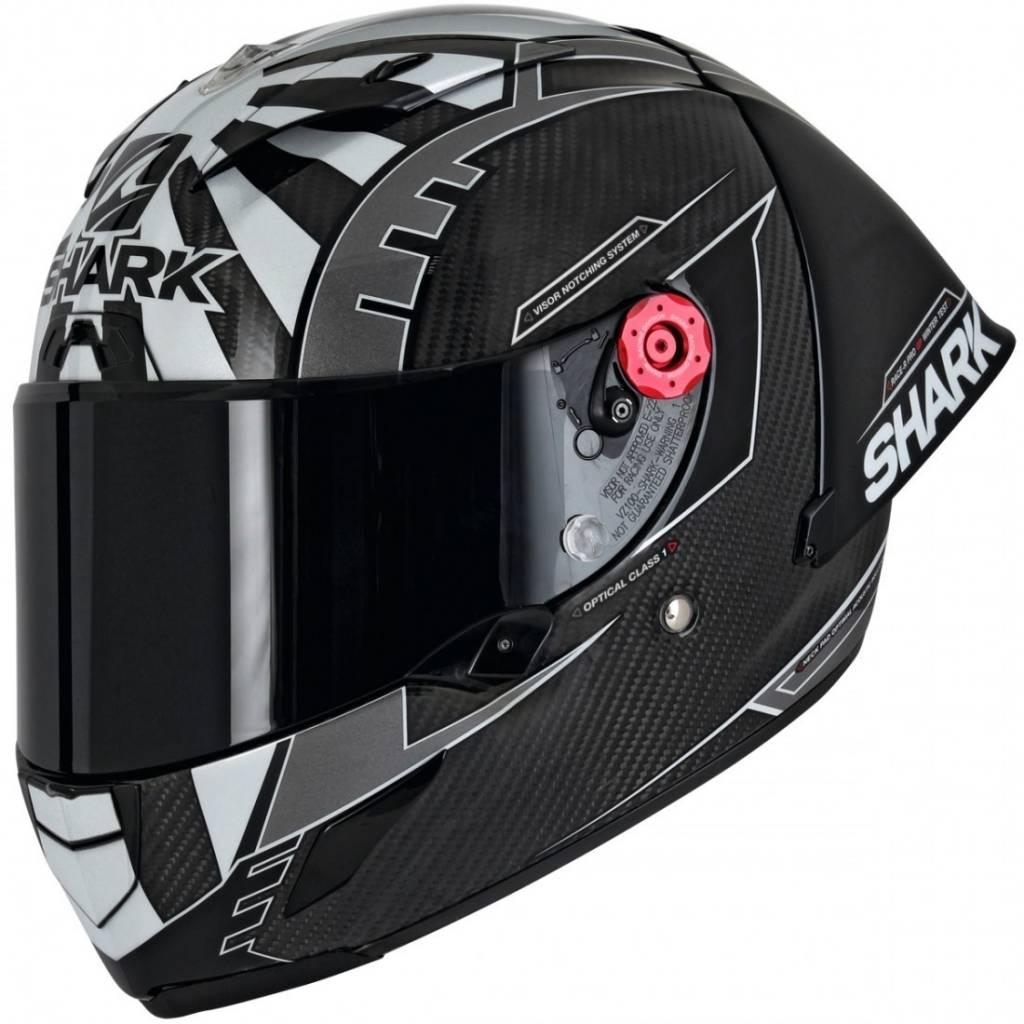 shark race r pro gp zarco winter test 2018 helmet. Black Bedroom Furniture Sets. Home Design Ideas