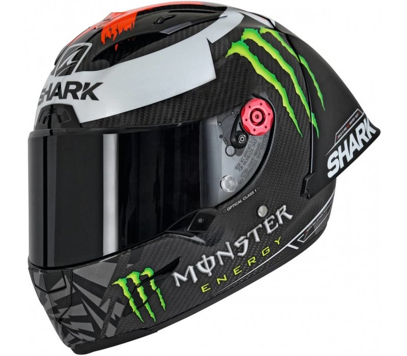 shark race r pro gp lorenzo winter test 2018 helmet free. Black Bedroom Furniture Sets. Home Design Ideas
