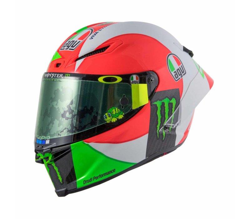 AGV Pista GP R Tricolore Mugello 2018 Helmet