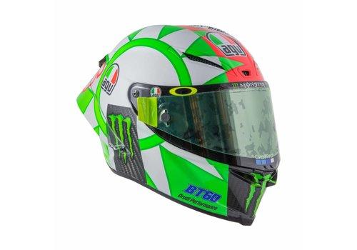 AGV Pista GP R Tricolore Mugello 2018 Casco