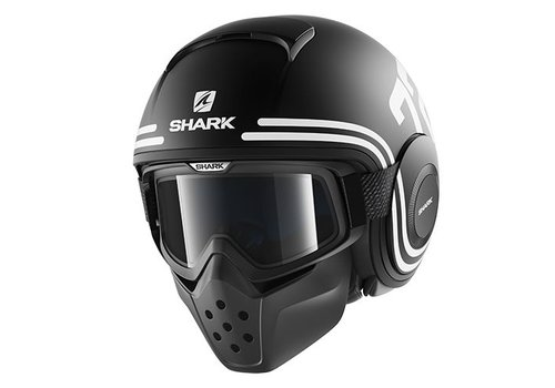 Shark Raw 72 Hjälm - 2016 MAT KWK
