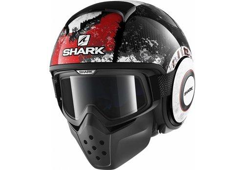Shark Drak Evok KRA Hjälm