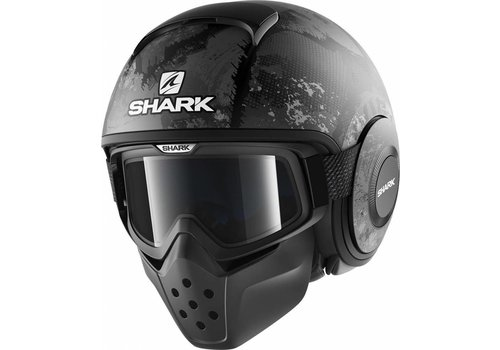Shark Drak Evok Mat KAA  Casco