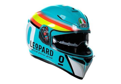 AGV K3 SV Mir 2017 Helmet