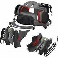 Shoei X-Spirit III Marquez 5 TC-1 Helmet + Free Additional Visor!