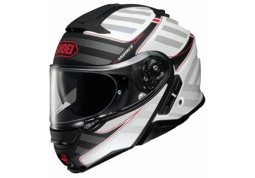 Shoei Neotec 2 Splicer TC-6 Casco
