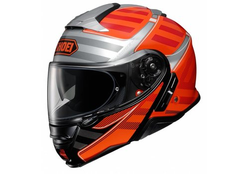 Shoei Neotec 2 Splicer TC-8 Helm