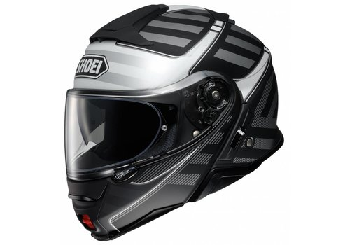 Shoei Neotec 2 Splicer TC-5 Casco