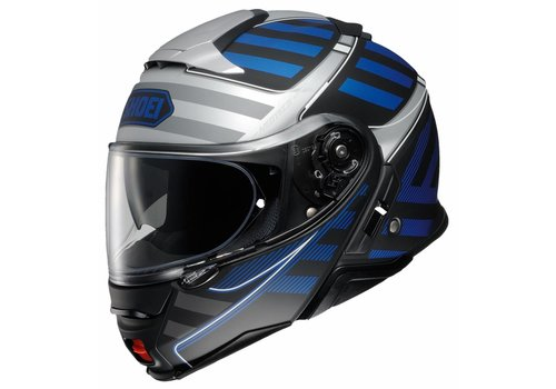 Shoei Neotec 2 Splicer TC-2 Casco