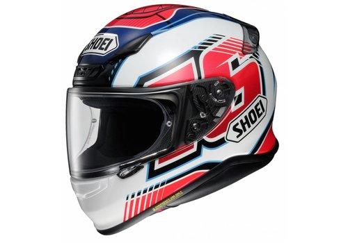 Shoei NXR Cluzel TC-1 Helm