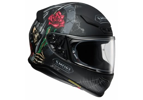 Shoei NXR Dystopia TC-5 Helm